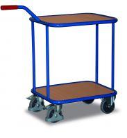 Cordes Beistellwagen, Materialständer, Griffroller, Systemroller