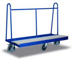 Cordes Kistenroller Langmaterialroller und Wagen