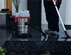 banio Artos Nass-Trockensauger 1200 W - stark, kompakt & robust