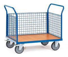 Dreiwandwagen 1533
