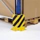 Rammschutz für Palettenregal Ecken