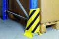 Rammschutz für Palettenregal für Zwischenständer