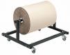 Abrollbock, fahrbar, Schnittbreite 1250 mm