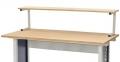 Drehteller ohne Arretierung mit Riffelgummi Ø 380 mm