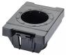 CNC-Kunststoffeinsatz HSK A 63 / B 80