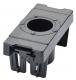 CNC-Kunststoffeinsatz Capto C4
