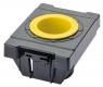 CNC-Kunststoffeinsatz Capto C5
