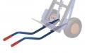 Tragholme für Treppentransport (1 Paar)