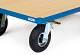Räder mit Luftbereifung 220 x 70 mm - Mehrpreis -