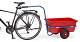 Fahrrad-Kupplung mit Universaladapter -Mehrpreis-