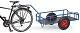 Fahrrad-Kupplung mit Universaladapter - Zubehör -