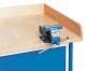 Schraubstock Backenbreite 100 mm - Zubehör -