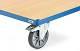 Räder mit TPE-ESD-Bereifung - Mehrpreis -
