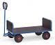 Handwagen 4021 - Vollgummiräder