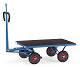 Handpritschenwagen 6403LZ mit Zugöse