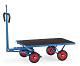 Handpritschenwagen 6403VZ mit Zugöse