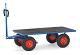 Handpritschenwagen 6405LZ mit Zugöse