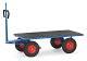 Handpritschenwagen 6404VZ mit Zugöse